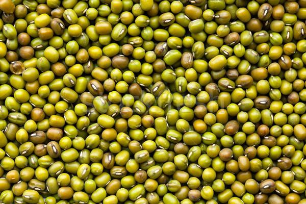 mung beans Stock photo © jirkaejc