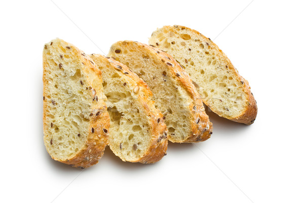 sliced bread Stock photo © jirkaejc
