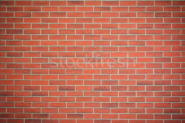 brick wall texture Stock photo © jirkaejc