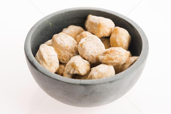 Spice используемый индонезийский Кука приготовления белый Сток-фото © joannawnuk