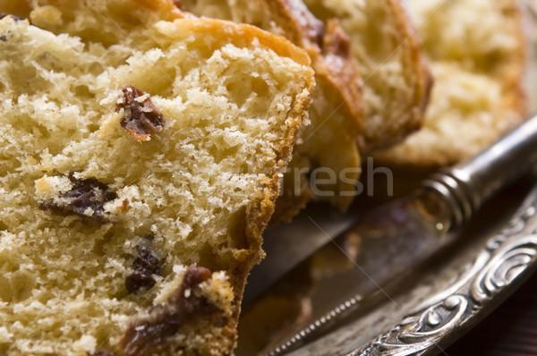 Traditional Polish Cake Stock photo © joannawnuk