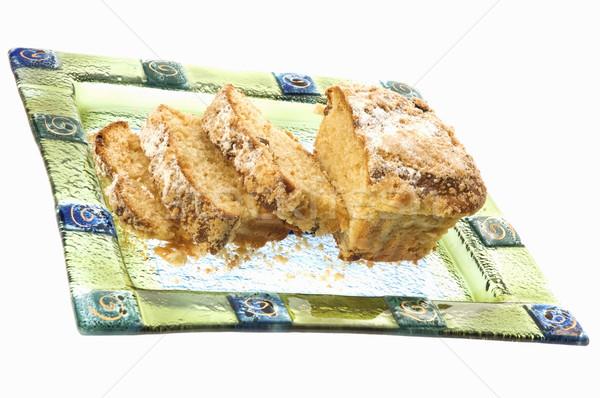 ケーキ 食品 パーティ 調理 お祝い ストックフォト © joannawnuk