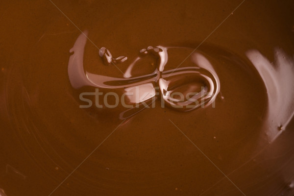 chocolate Stock photo © joannawnuk