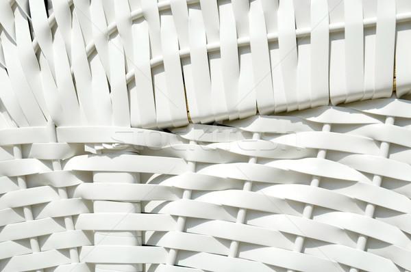 white texture Stock photo © joannawnuk
