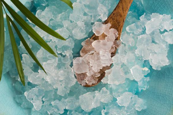 água kefir fresco saudável jarra Foto stock © joannawnuk