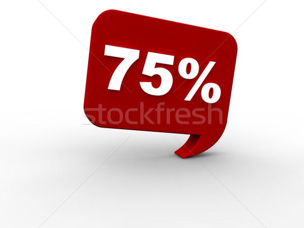 Sales Offer Stock photo © joggi2002