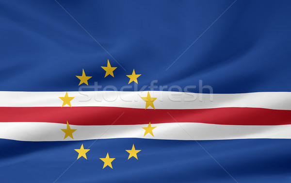 Zászló vidék ruha szalag Portugália illusztráció Stock fotó © joggi2002