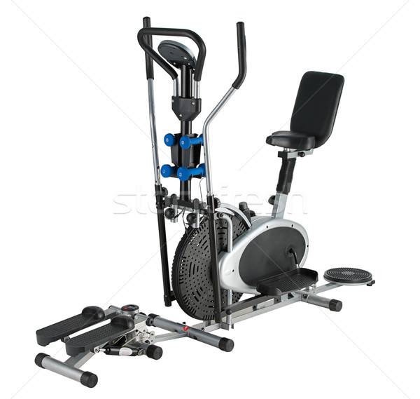 Multiple fonction exercice machine outil Photo stock © JohnKasawa