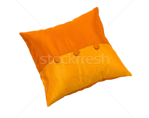 Two tone cushion for luxury living room Stock photo © JohnKasawa
