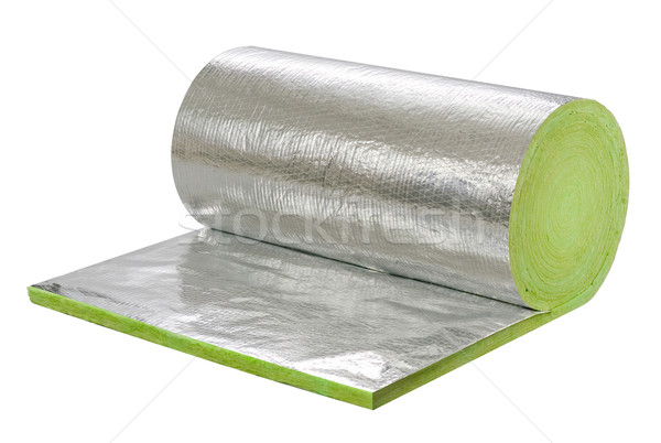 Insultor Material isolates  Stock photo © JohnKasawa