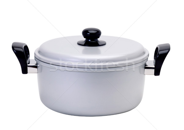 Cooking pot  Stock photo © JohnKasawa