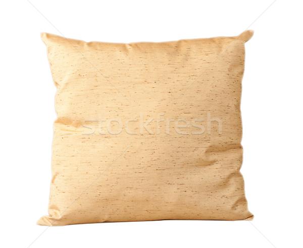 nice and comfortable pillow for living room Stock photo © JohnKasawa