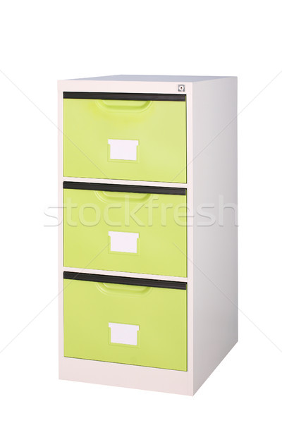 Сток-фото: ярко · зеленый · современный · стиль · завода · магазин