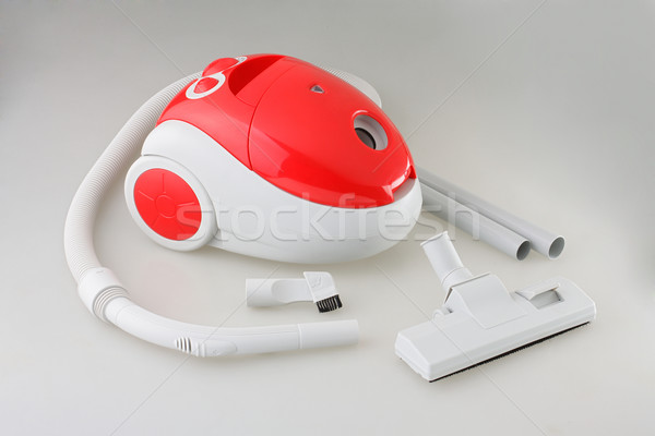 Vacuum cleaner   Stock photo © JohnKasawa