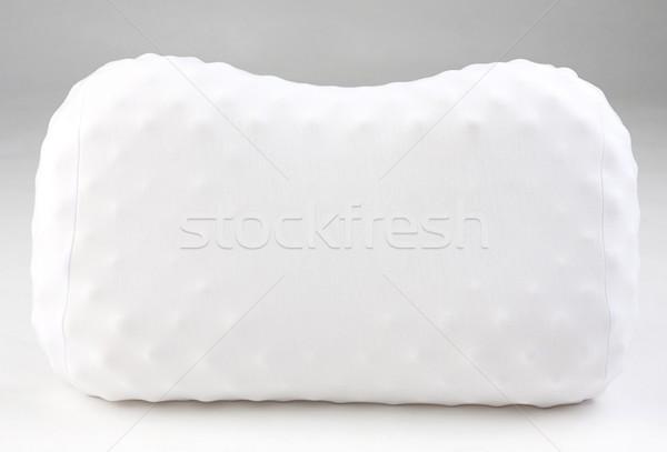 Clean igiene cuscino design mobili letto Foto d'archivio © JohnKasawa