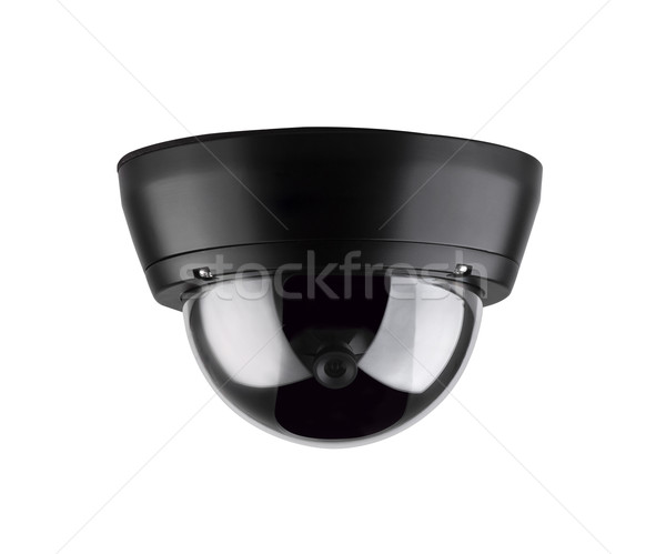 Secure ceiling type digital camera  Stock photo © JohnKasawa