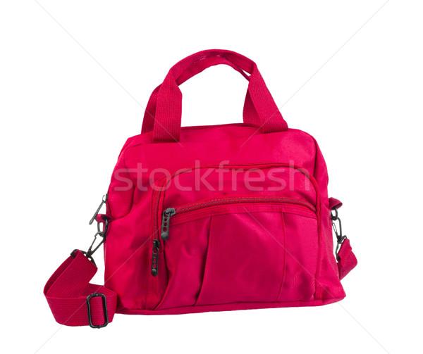 女性 ファッション ハンドバッグ 一般的な 目的 袋 ストックフォト © JohnKasawa