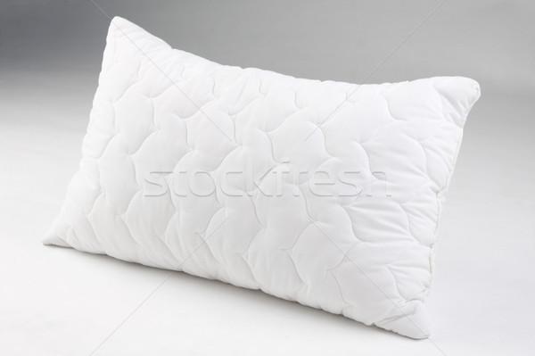 衛生的な 枕 ほこり 汗 孤立した ストックフォト © JohnKasawa