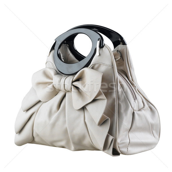 Luxury woman handbag  Stock photo © JohnKasawa
