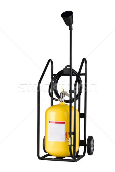 Fire extinguisher  Stock photo © JohnKasawa
