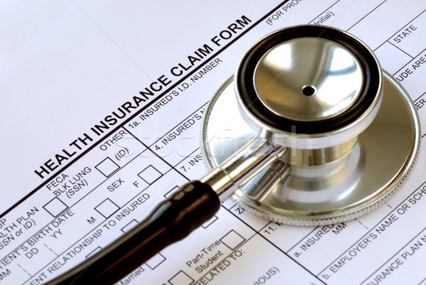 Stock fotó: Emelkedő · orvosi · költség · Egyesült · Államok · nővér · profi