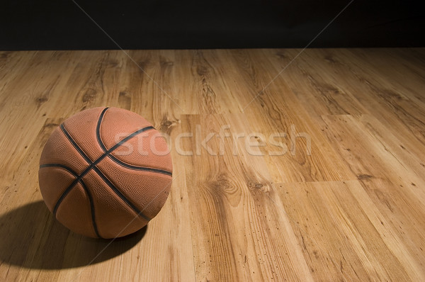 Basketball Stock photo © johnnychaos