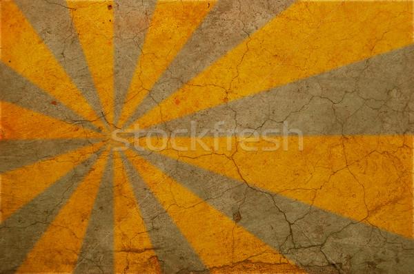 Grunge muur oude stijl papier Stockfoto © johnnychaos