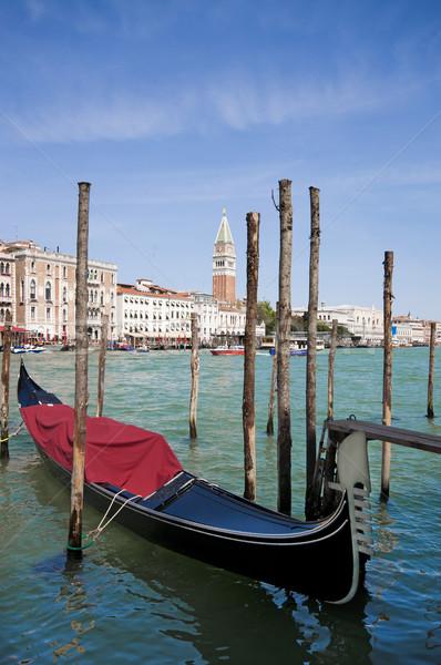 Venise Italie beaucoup célèbre eau paysage Photo stock © johnnychaos