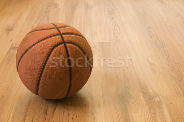 Basquetebol textura fundo esportes Foto stock © johnnychaos