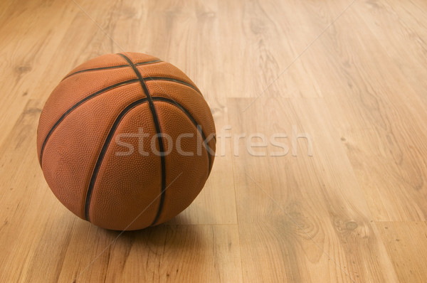 Basketbal textuur achtergrond sport Stockfoto © johnnychaos