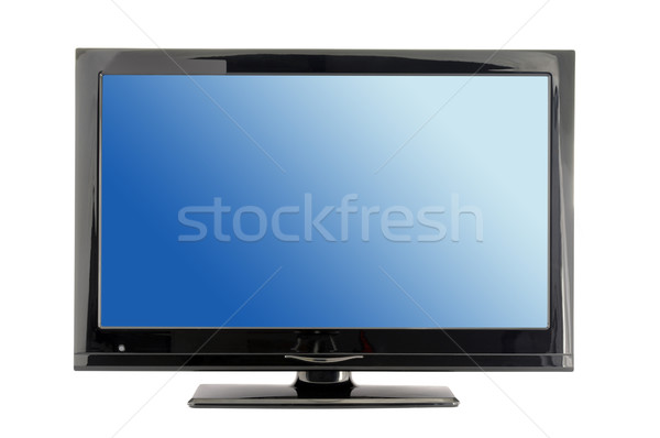 lcd tv monitor Stock photo © johny007pan