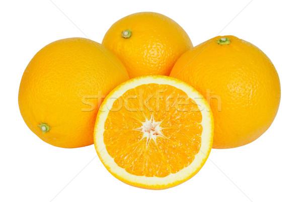 Orange Stock photo © Johny87