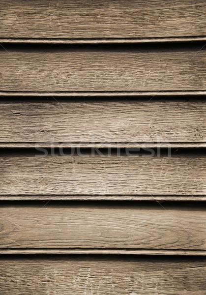 Wooden backgrounds Stock photo © Johny87