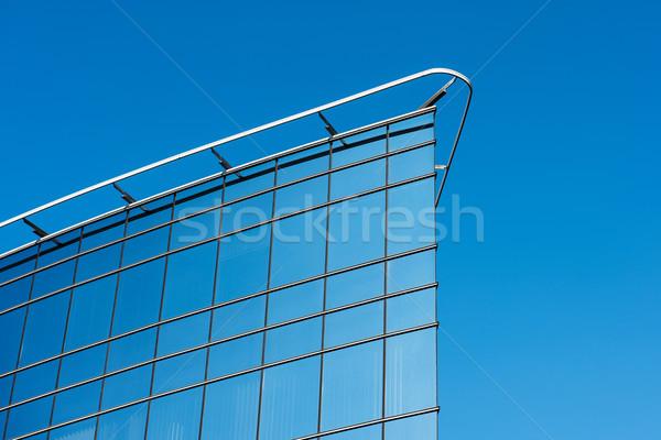 City business building Stock photo © Johny87