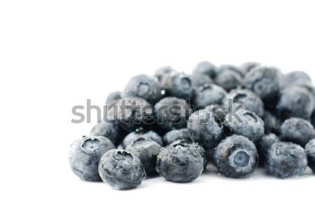 Blueberry Stock photo © Johny87