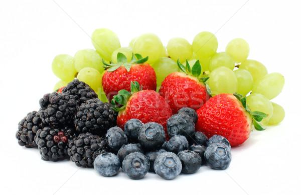 Fresh fruit  Stock photo © Johny87