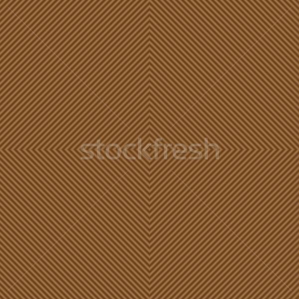 örnek kahverengi kiremitli soyut model Stok fotoğraf © jomaplaon