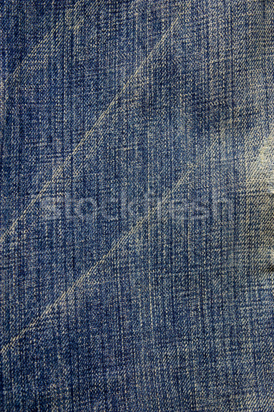 Blue jean texture Stock photo © jomphong
