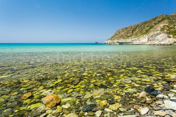 пляж Запад побережье Cap морем Сток-фото © Joningall