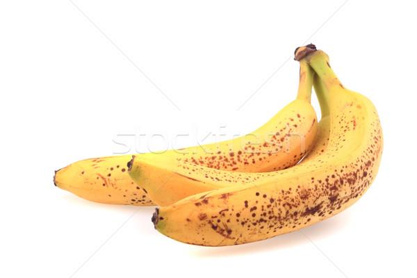 old banana fruit  Stock photo © jonnysek