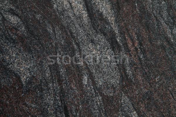 Piedra naturales textura granito mármol construcción Foto stock © jonnysek