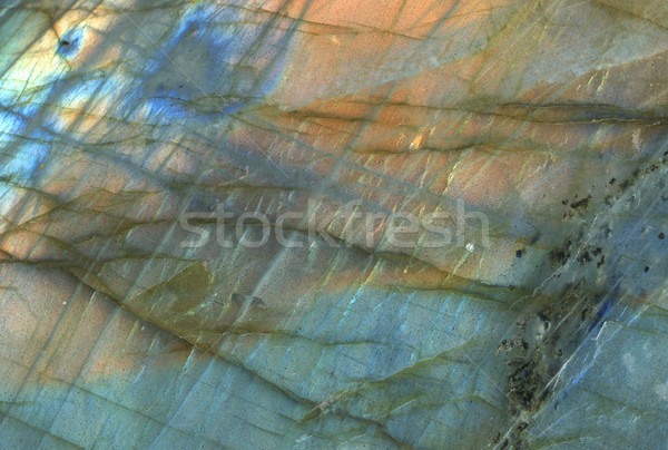 labradorite background Stock photo © jonnysek