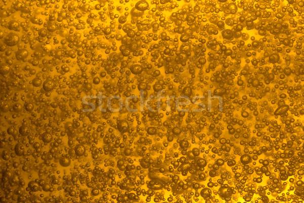 beer background Stock photo © jonnysek