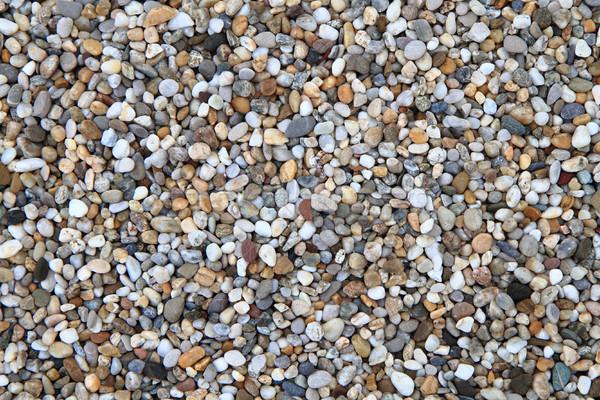 小 色 石 テクスチャ いい 自然 ストックフォト © jonnysek