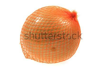 fresh pomelo fruit Stock photo © jonnysek
