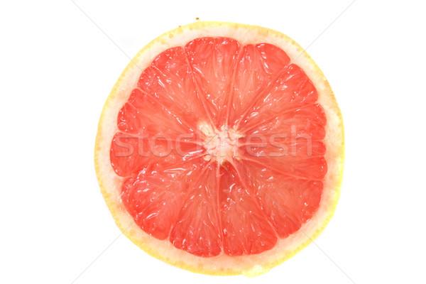 fresh citrus fruit Stock photo © jonnysek