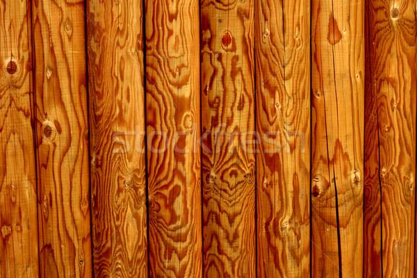 wooden background Stock photo © jonnysek