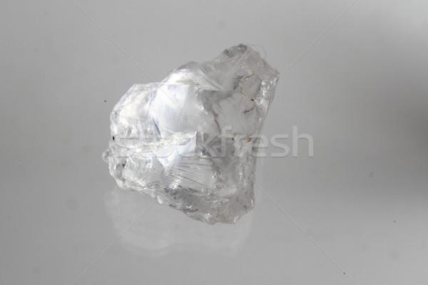 natural diamond Stock photo © jonnysek