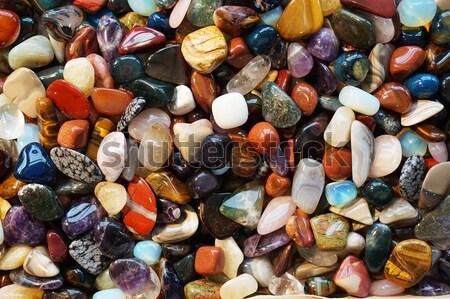 Nice luksusowe tekstury dar diament korony Zdjęcia stock © jonnysek