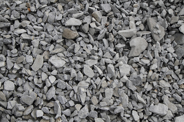 rubble texture (stones) Stock photo © jonnysek